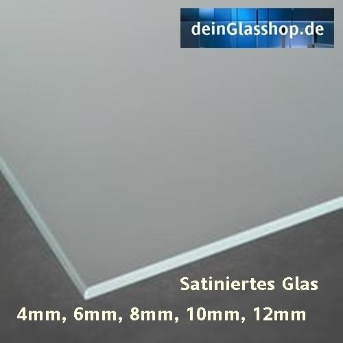 glas auf ma satiniertes glas satinato ab 4mm bis 0 15 qm zuschnitt glasplatte ebay. Black Bedroom Furniture Sets. Home Design Ideas