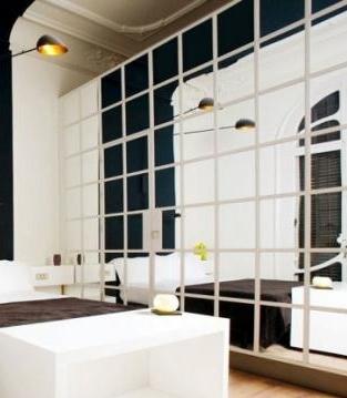 Spiegelfliesen - deinGlasshop.de